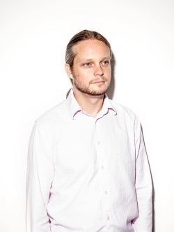 Крис Эванс, руководитель Project Zero
