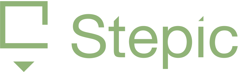 Stepic_logotype