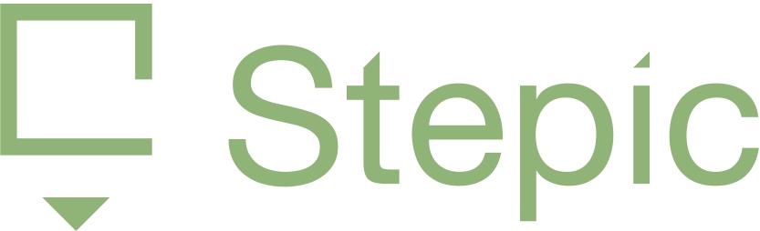 Stepic_logotype