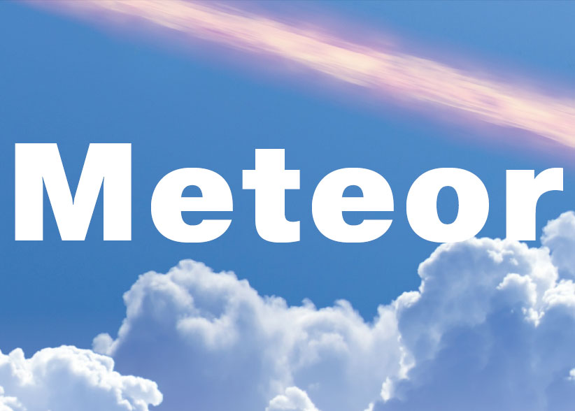 meteor-featured