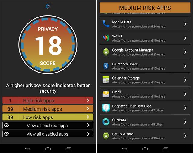 бесплатная шпионская программа на андроид