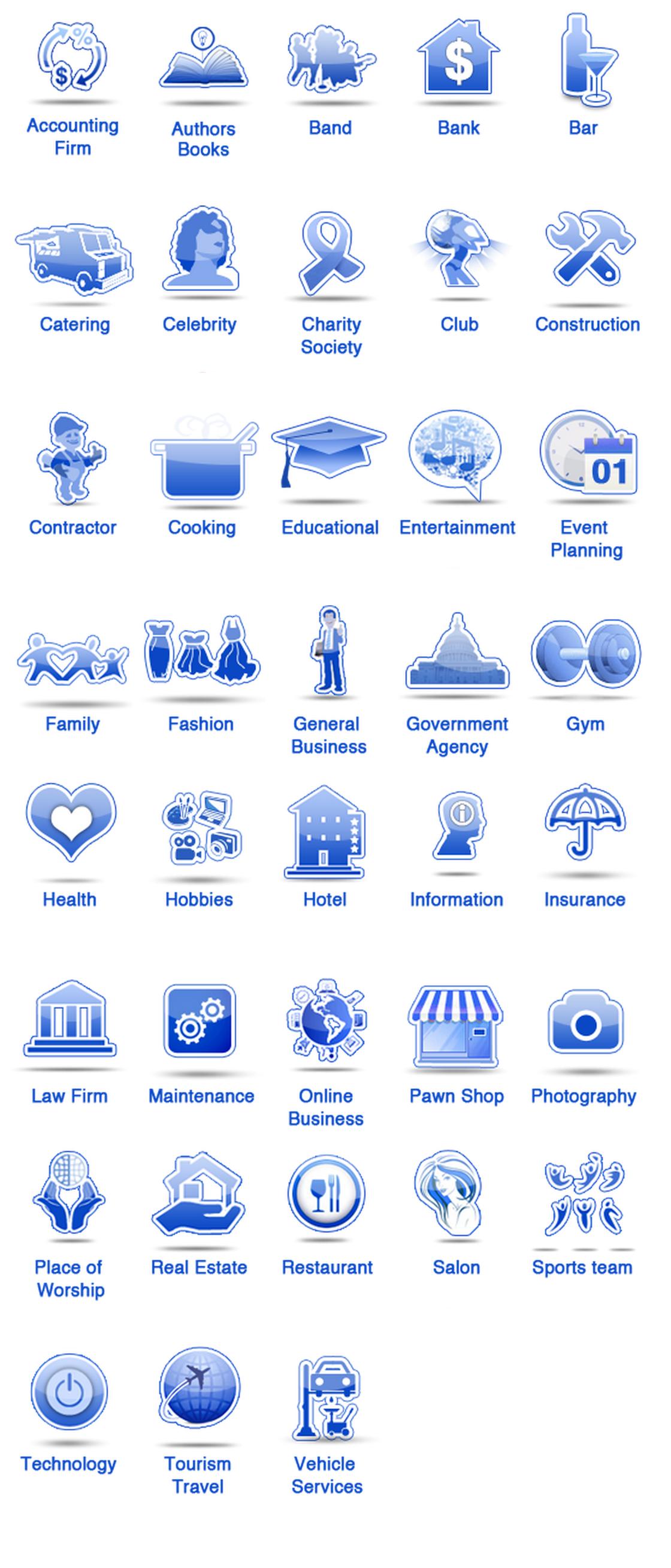 Appsbar: удивительно, что нет иконки Public Toilet :)