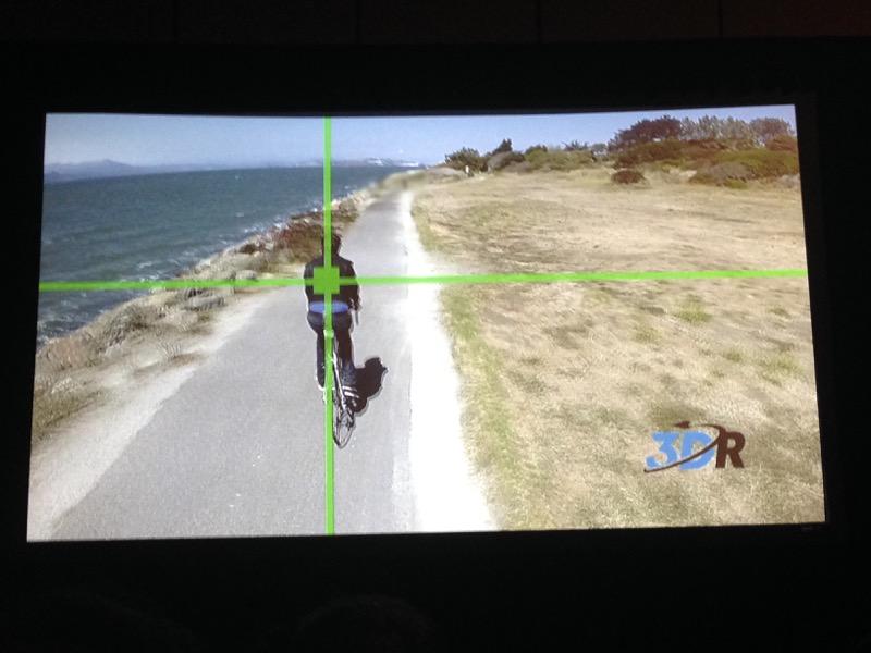 Миниатюрная технология позволяет в реальном времени анализировать положение объектов в пространстве