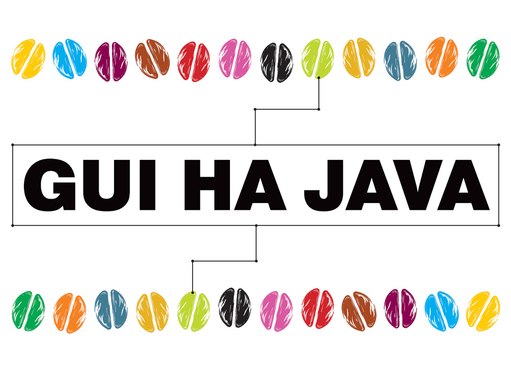 GUI на Java - «Хакер»