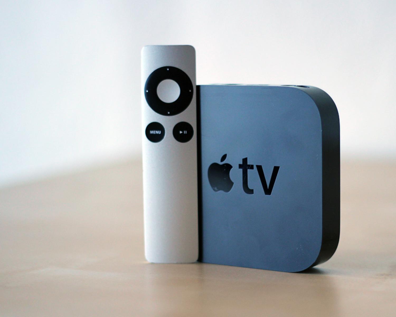 Лучше всего в моем тесте сработал Apple TV