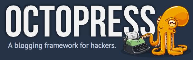 Octopress - очень функциональное решение для твоего уютного бложика