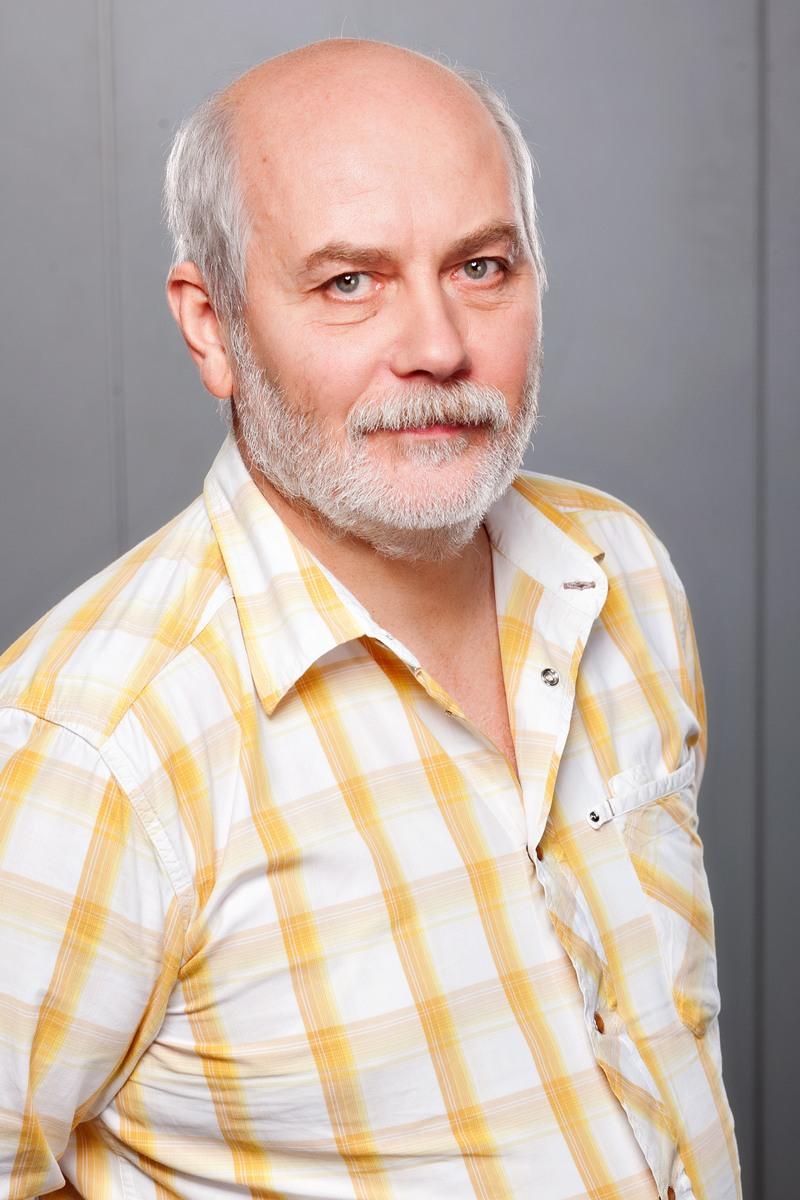 Андрей Духвалов