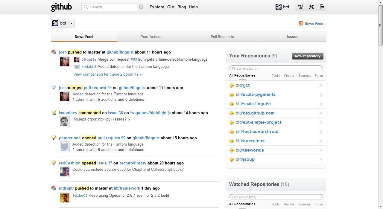 GitHub-screenshot