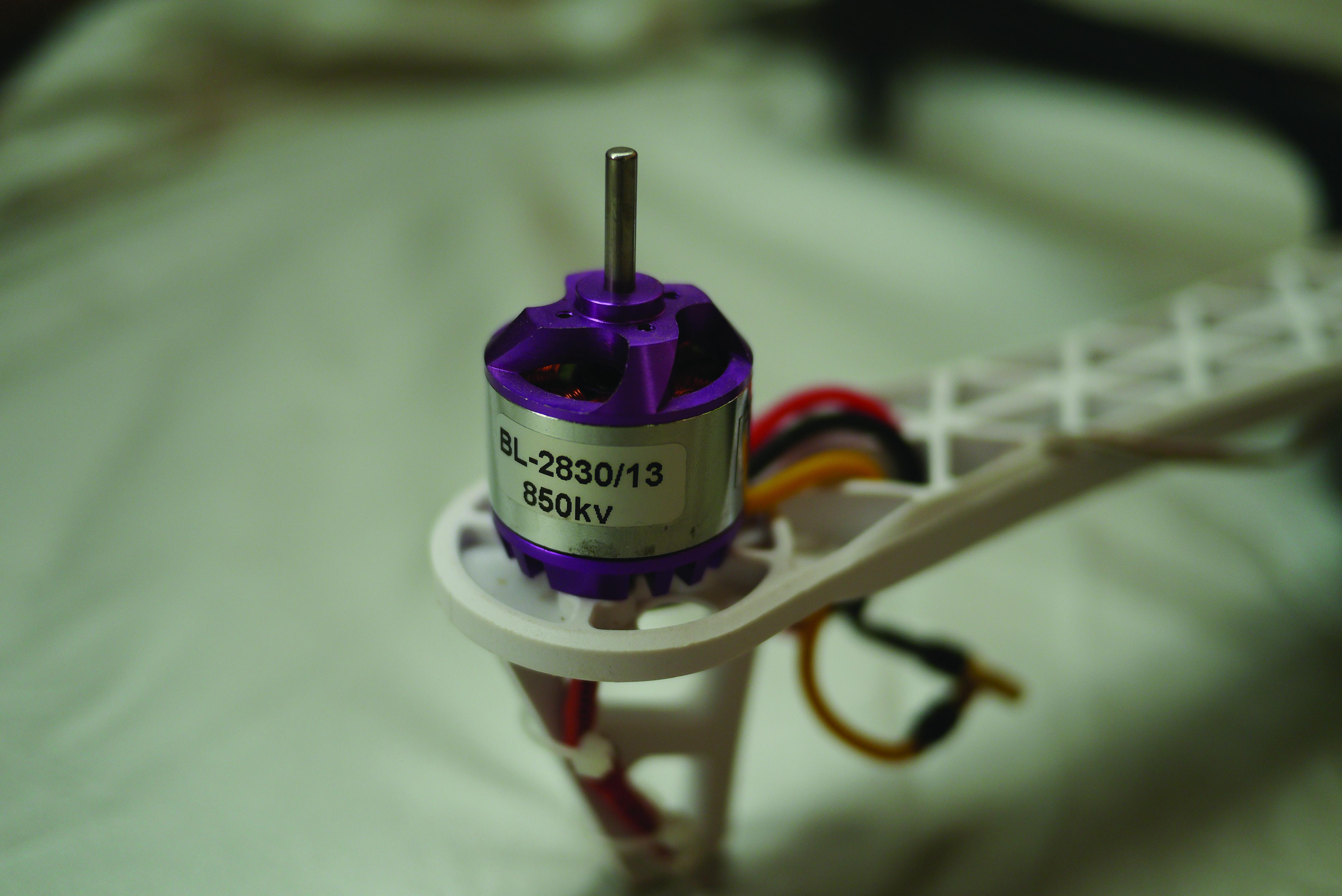 Авот имоторчик на850 kV