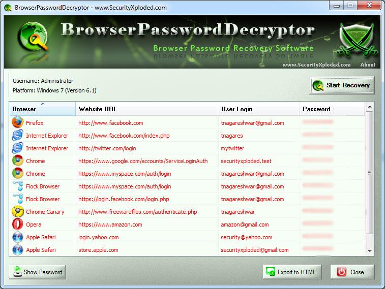 Невскрываемых паролей не бывает