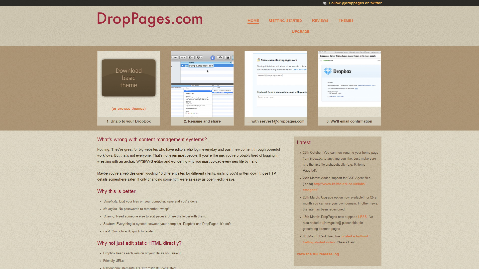 dpages