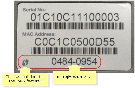 Скачать программу wps pin