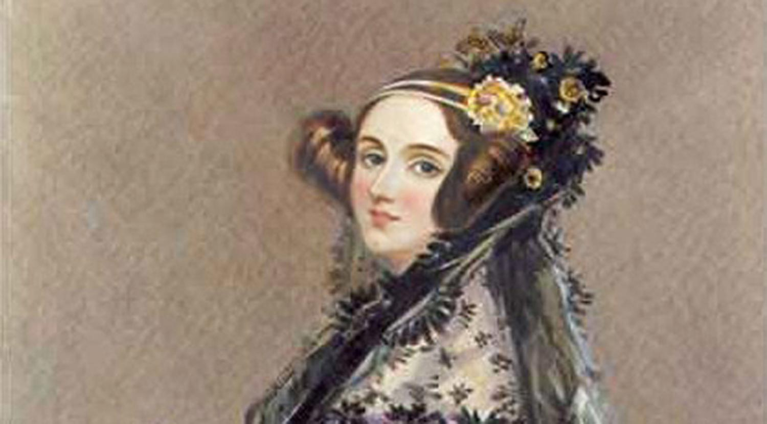 Pictures of lady ada lovelace Ada Lovelace: The First Computer Programmer Mental Floss