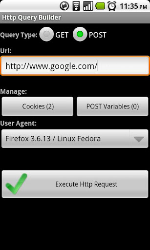 ANDROID_HTTP_Query_Builder