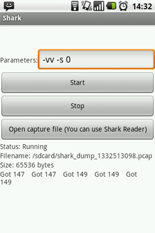 ANDROID_Shark
