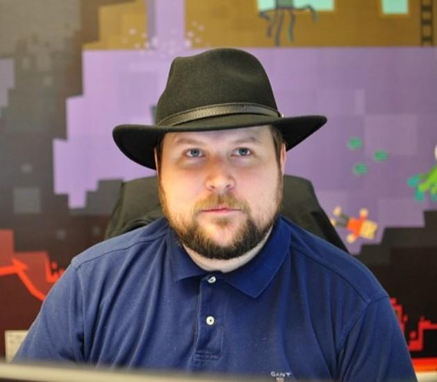 Маркус «Нотч» Перссон: создатель Minecraft