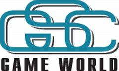 Логотип GSC, придуманный создателем компании в пятнадцать лет