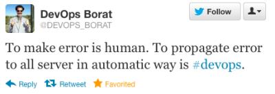 DevOps_Borat