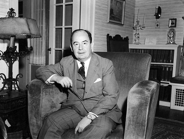 Фон Нейман (1903–1957). Тот, кто создал BoF