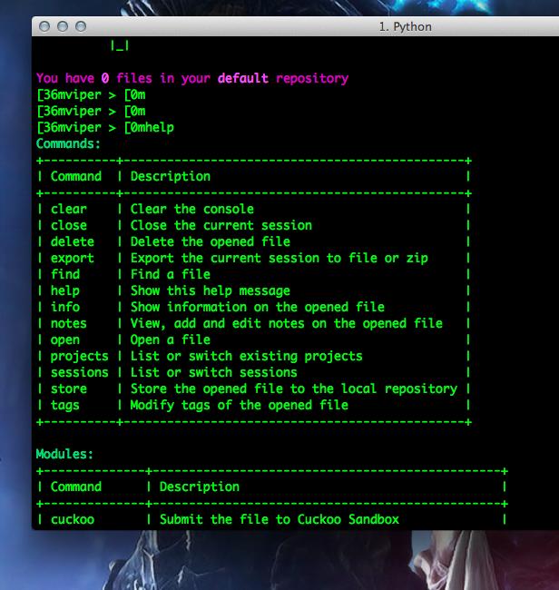 Пример ошибки с цветами в OS X