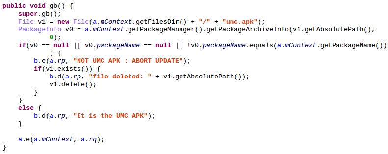 Патч от Samsung для исправления уязвимости в Samsung KNOX