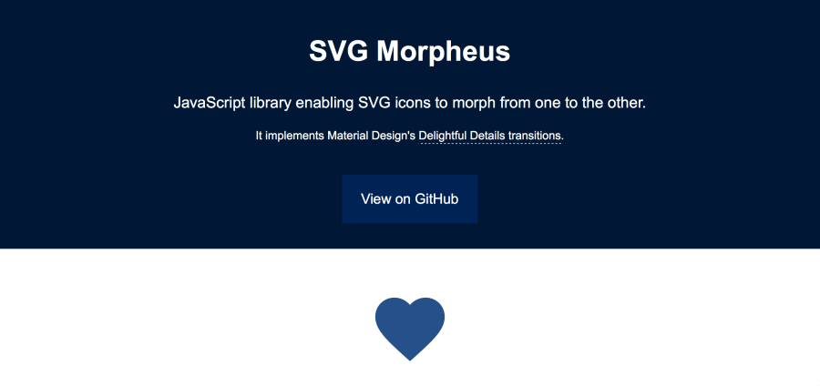svg-morpheus