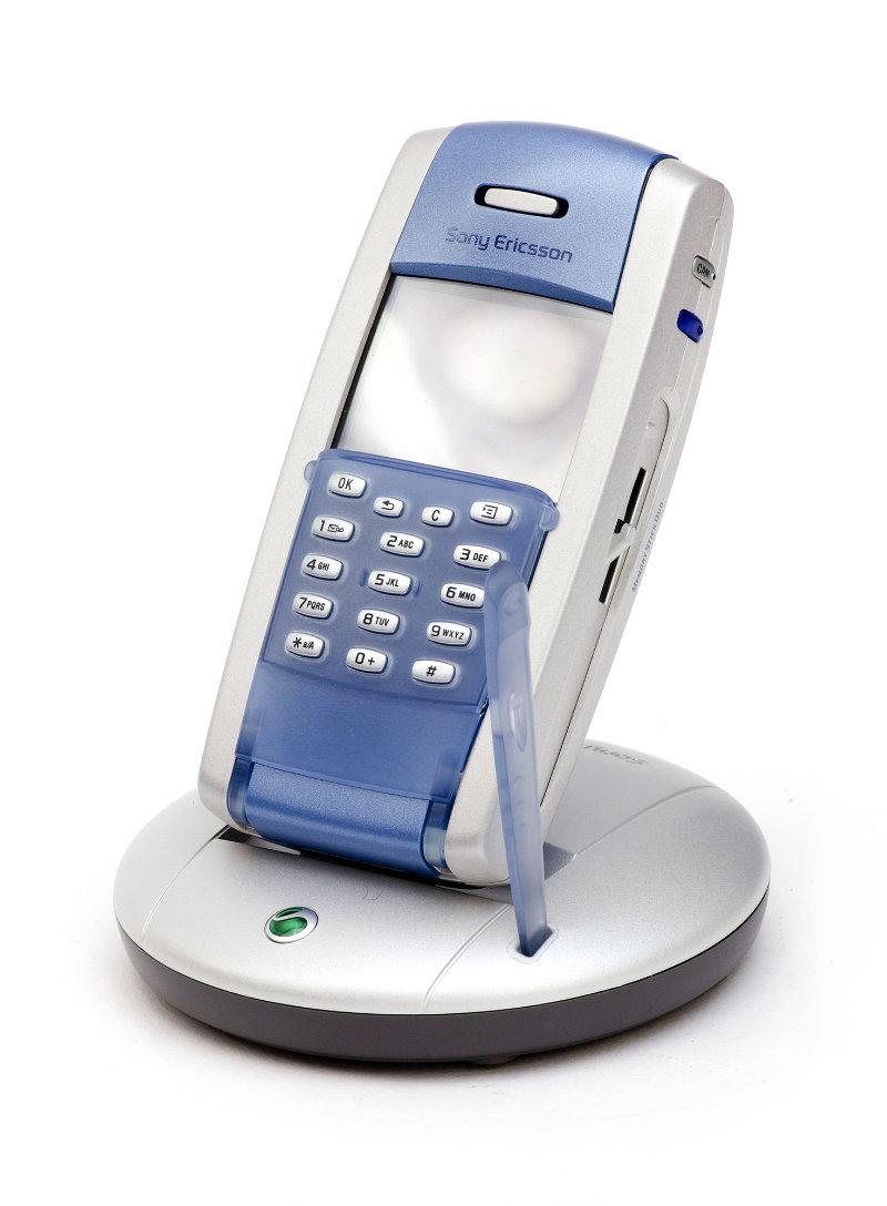 Ericsson P800