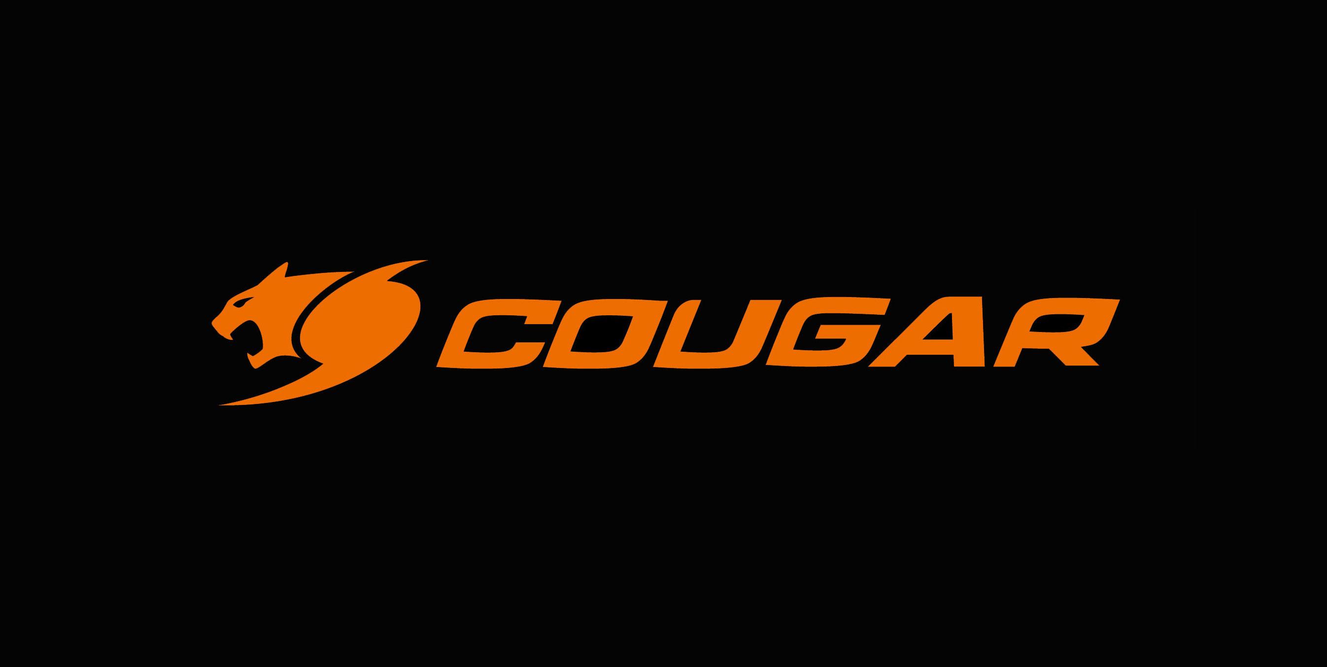 Мышь Cougar 200M Black-Orange