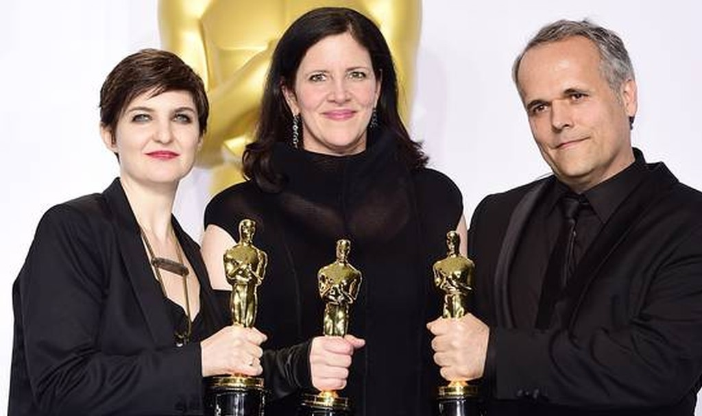 the roles of journalism in citizenfour a documentary by laura poitras