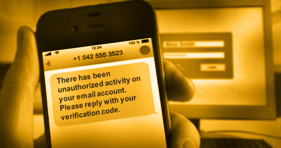 Account recovery password