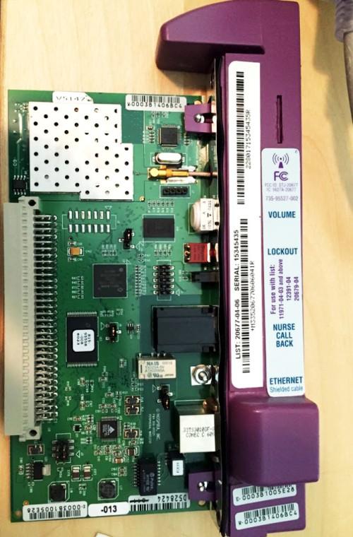 Коммуникационный модуль Plum A+