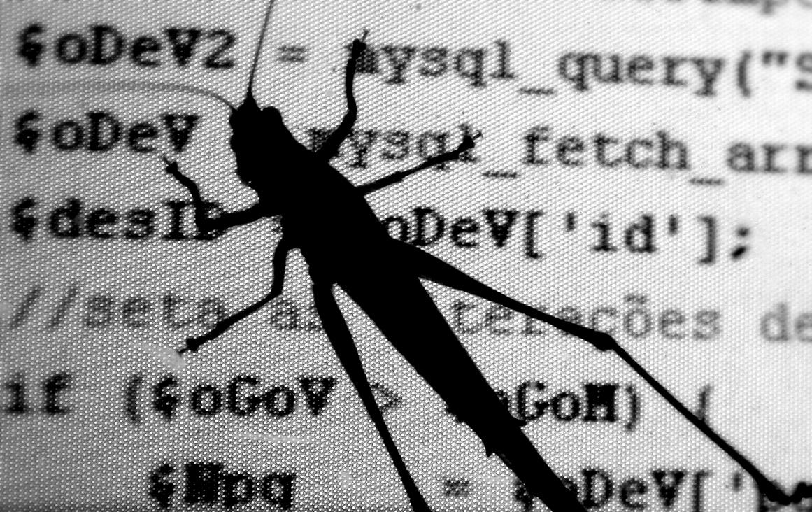 Code_bug