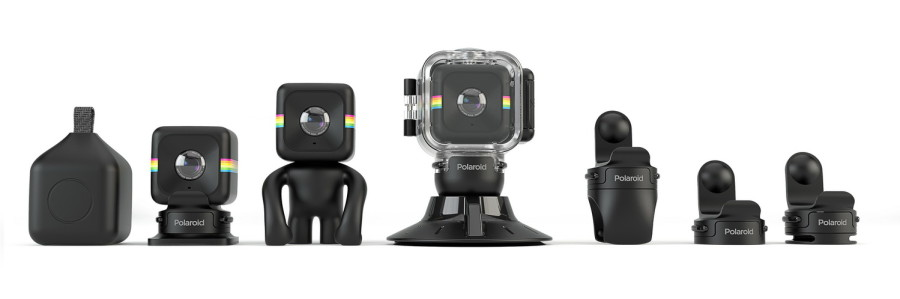 Polaroid-Cube-Mount-Accessories