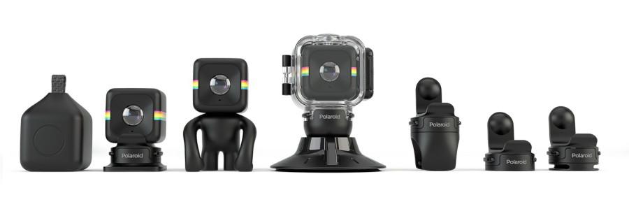 Polaroid-Cube-Mount-Accessories