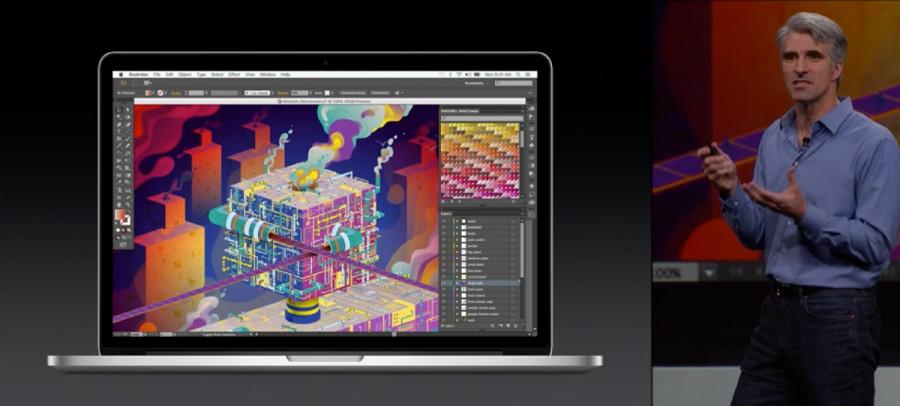Adobe Photoshop будет работать на Metal