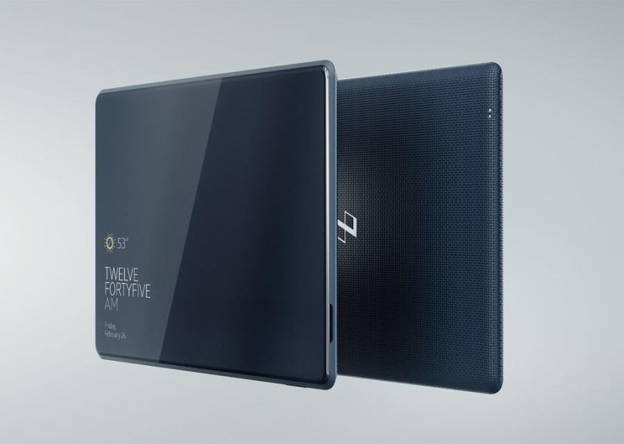 10-дюймовый планшет с Retina-экраном.