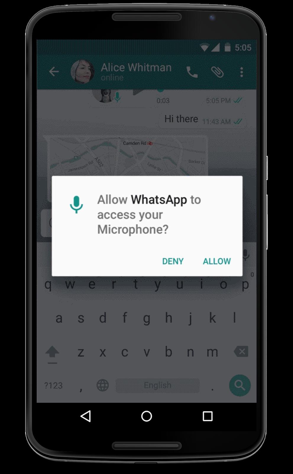 WhatsApp больше не будет следить за тобой