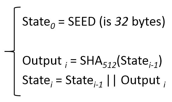 Рис. 13. Выходная последовательность в GNU Classpath