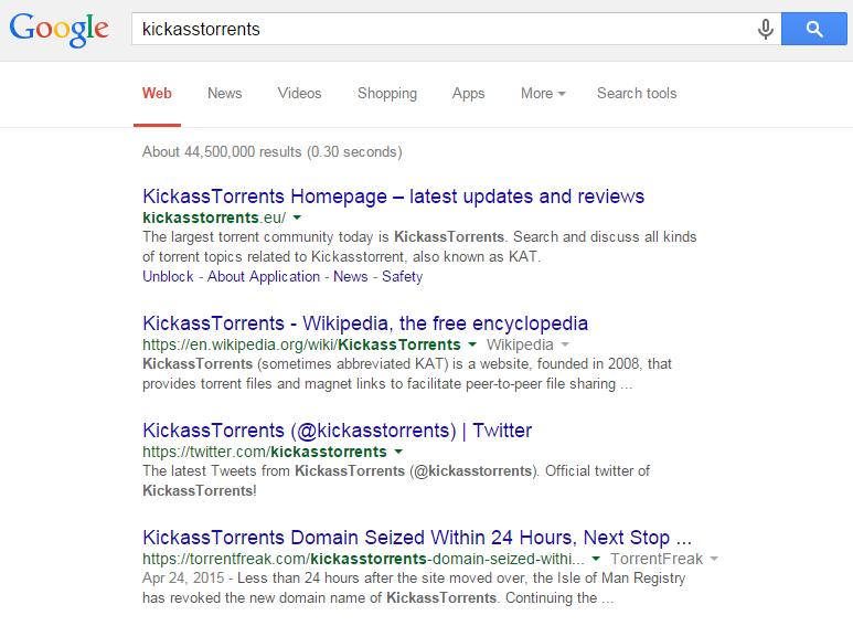 googlekick