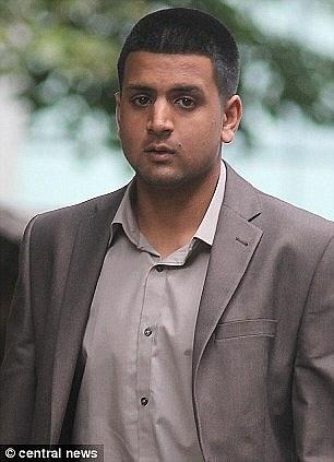 Джунаид Хуссейн
