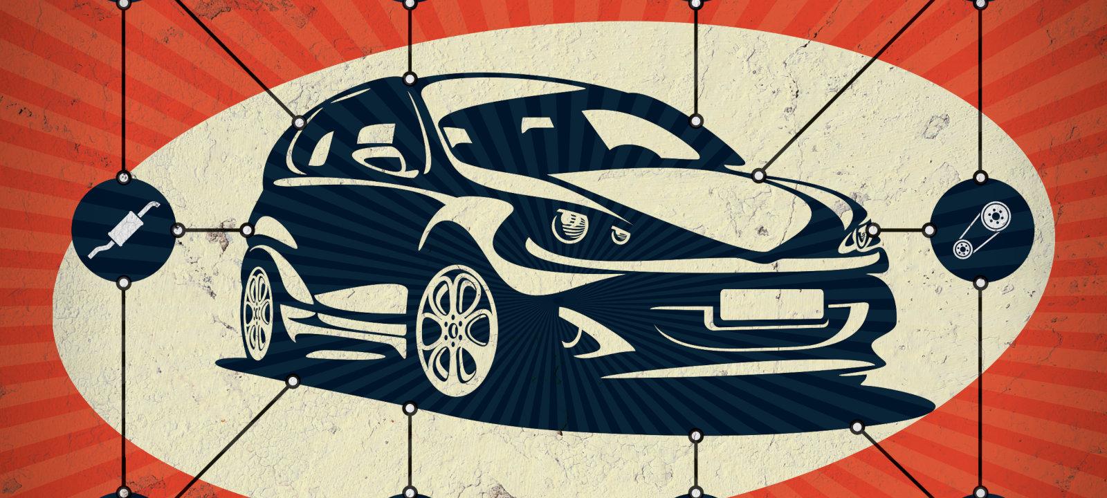Перечитываем Хакер. Лучшие статьи из номера 194 Car hacking!