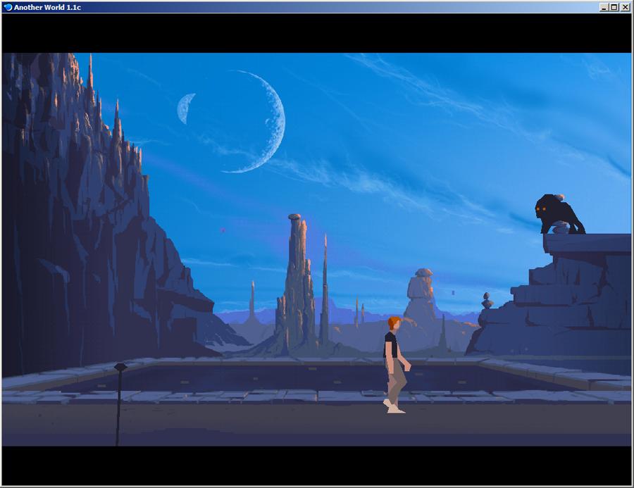 Версия игры для Windows с новыми фонами