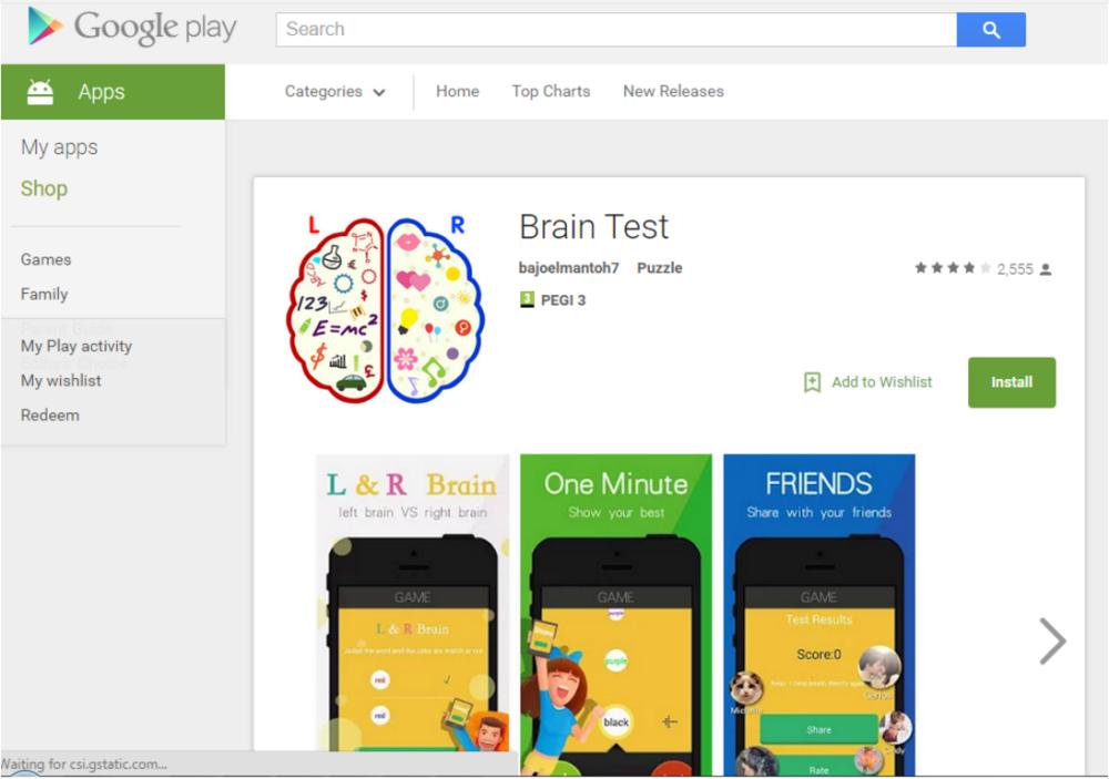 Эпидемия в APP STORE, новые вредоносы в Google Play