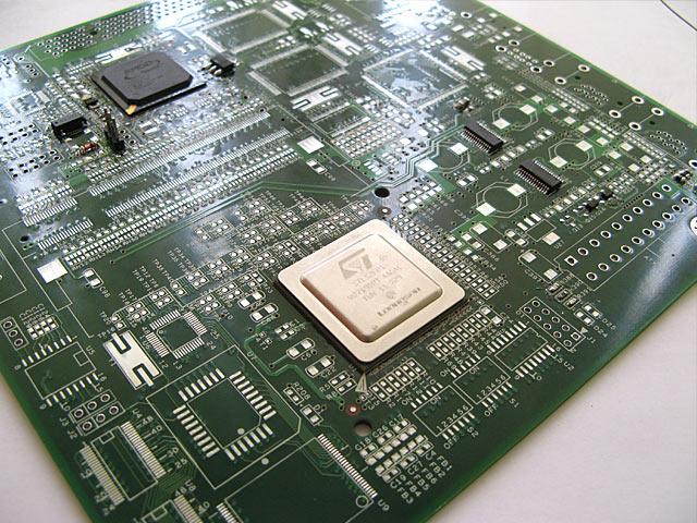 Народный китайский процессор Loongson. Пример того, как лицензированная система команд может быть дополнена собственными разработками