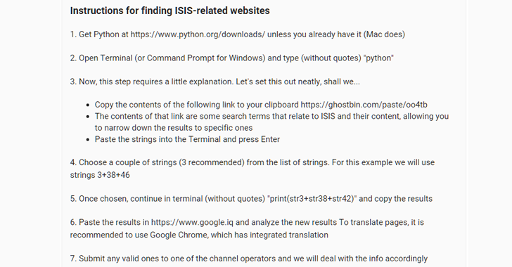 how-to-hack-isis