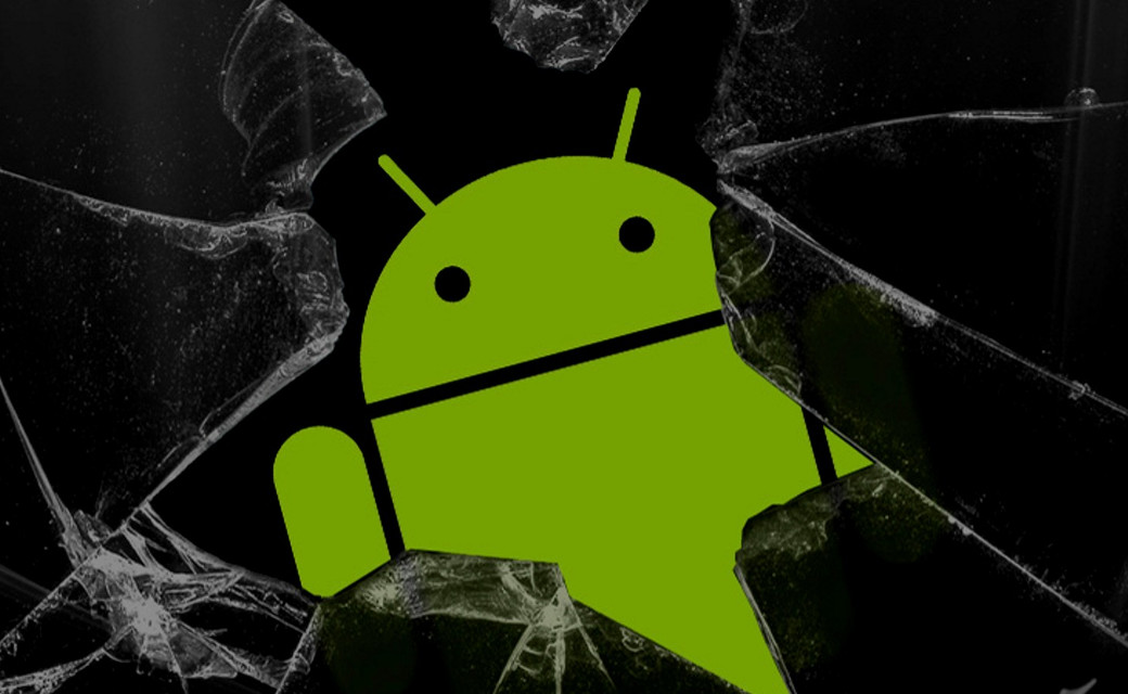 Android-Robot-Glass