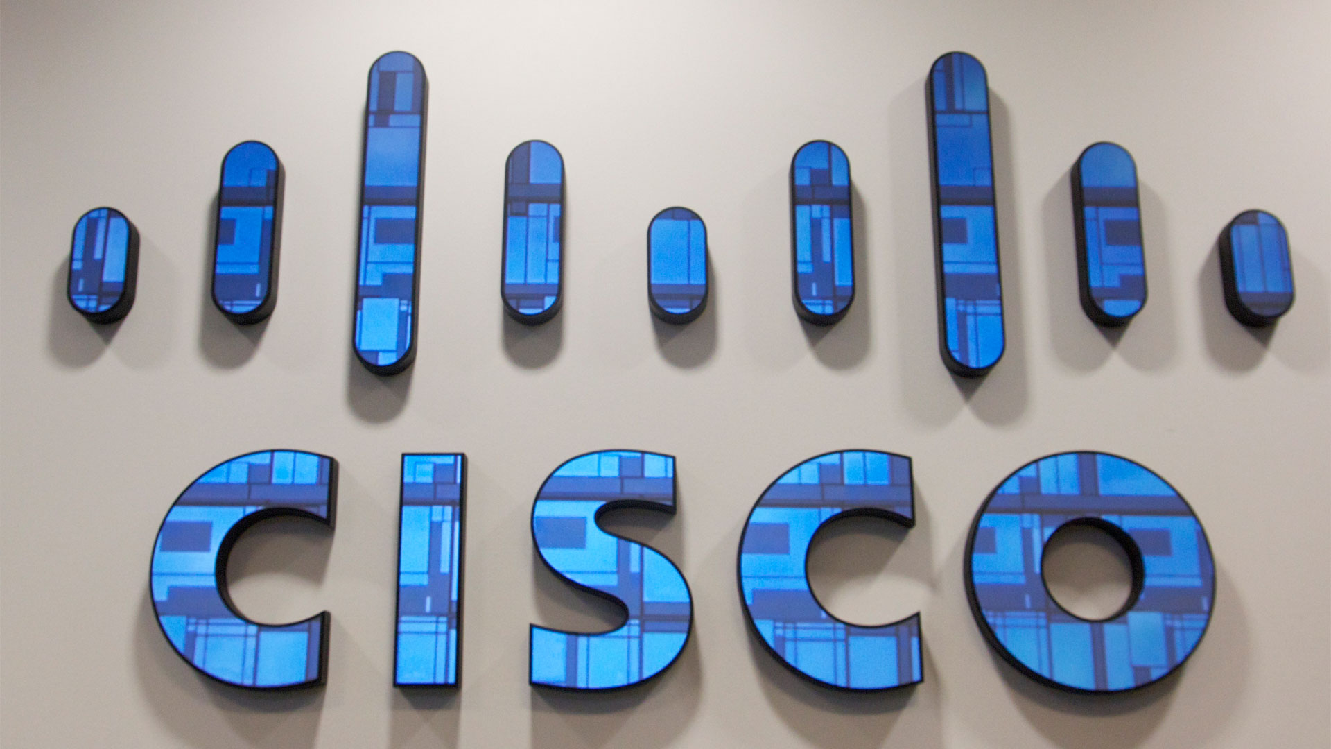 cisco systems background