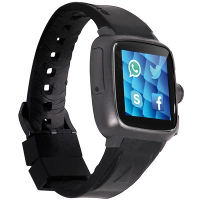 Часы с полноценным Android