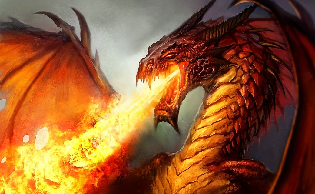 nmap-dragon