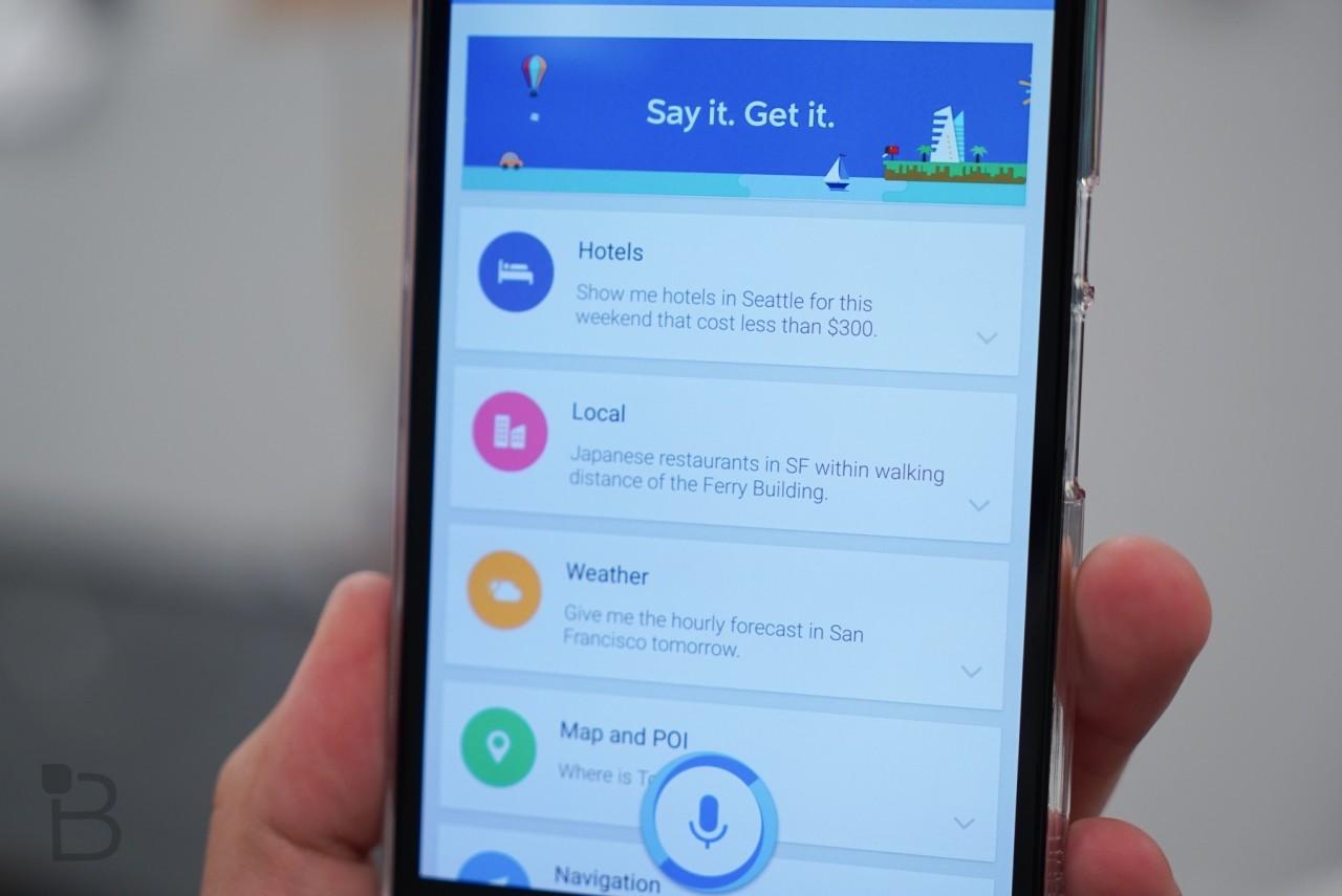 Hound работает почти так же, как и Google Now, только лучше